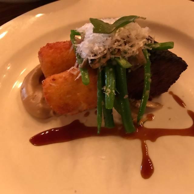 Haute Dish, Minneapolis, MN