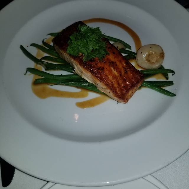The Capital Grille - Jacksonville, Jacksonville, FL