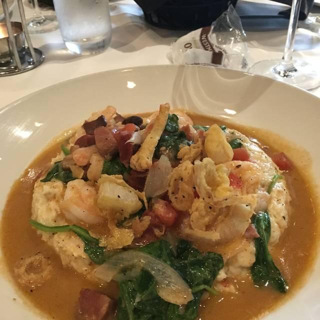 Rick Erwin's Nantucket Seafood, Greenville, SC