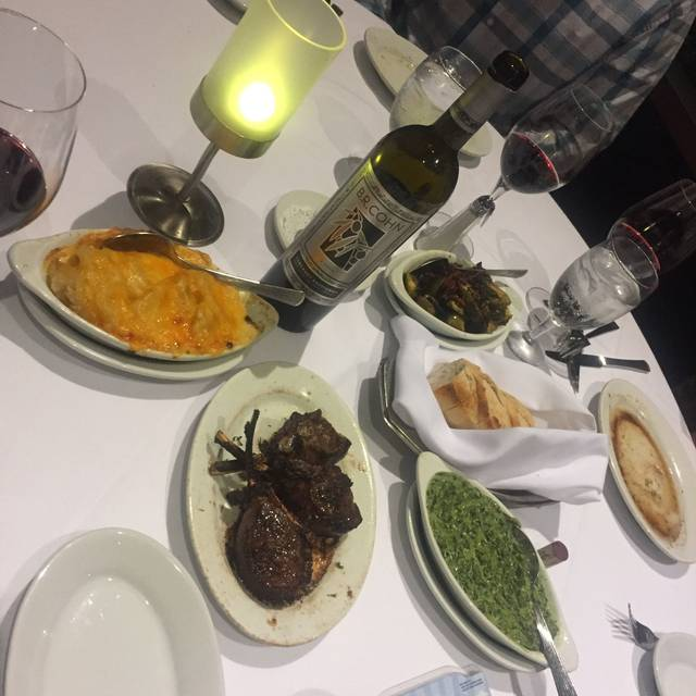 Ruth's Chris Steak House - Irvine, Irvine, CA