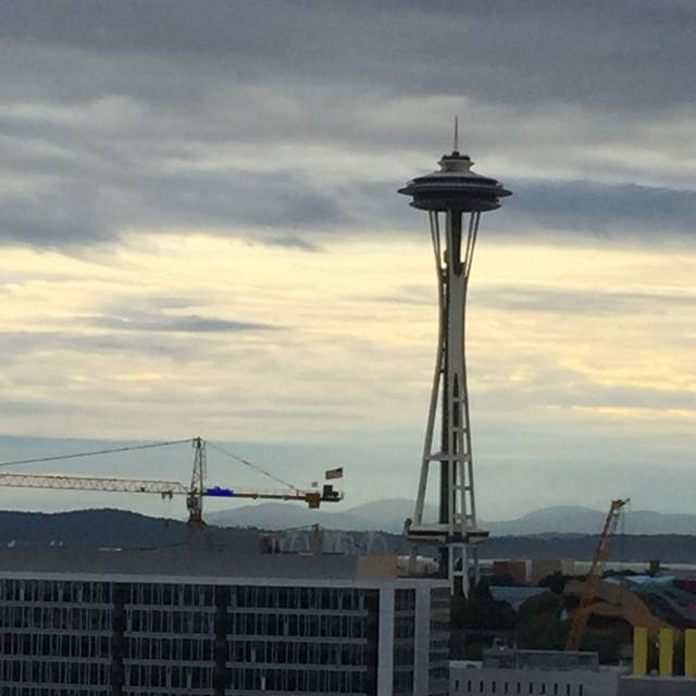 mBar, Seattle, WA