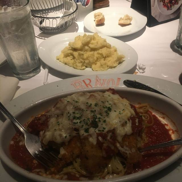 BRAVO Cucina Italiana - West Chester, West Chester, OH