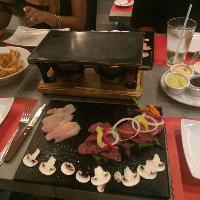 La Flambee Restaurant Hollywood Fl
