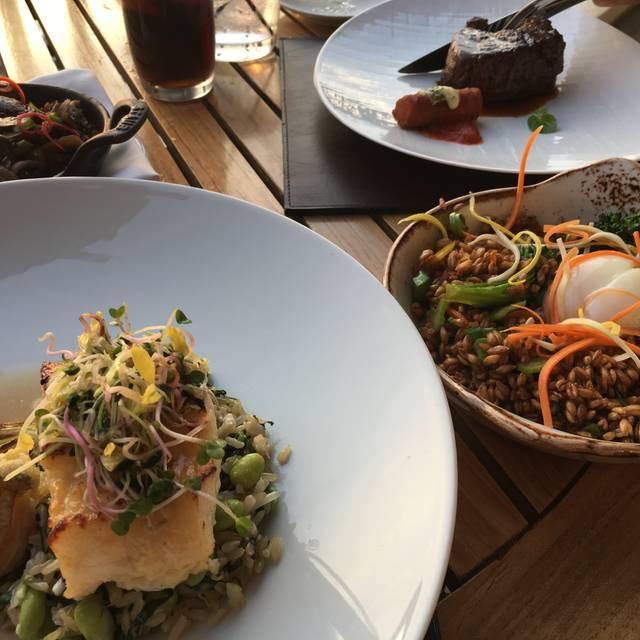 Stonehill Tavern, a Michael Mina Restaurant - Monarch Beach Resort, Dana Point, CA