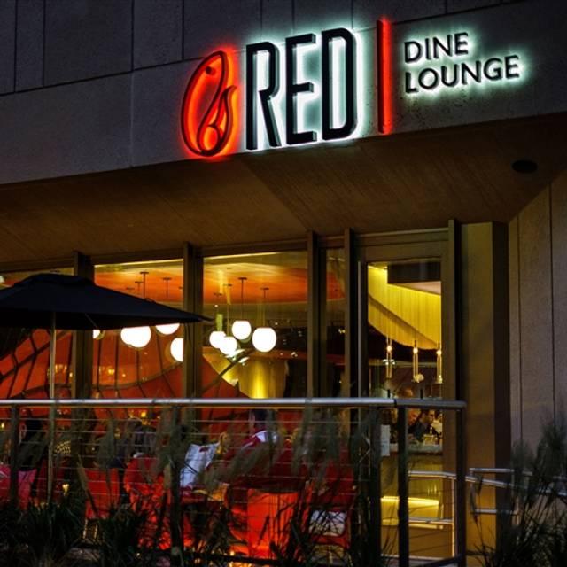 Red Restaurant - Madison, WI