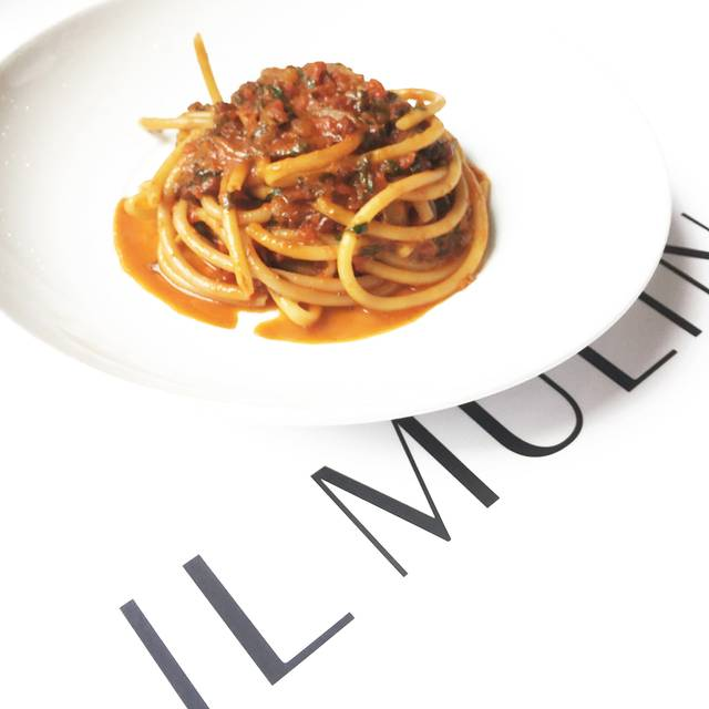 Il Mulino Prime - SoHo, New York, NY