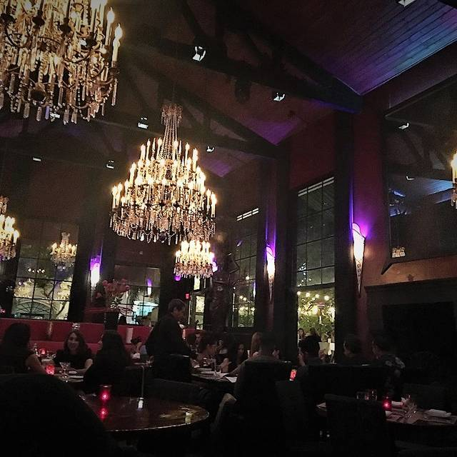 La Boheme, West Hollywood, CA