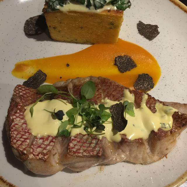 Redsalt Restaurant - Canberra, Canberra, AU-ACT