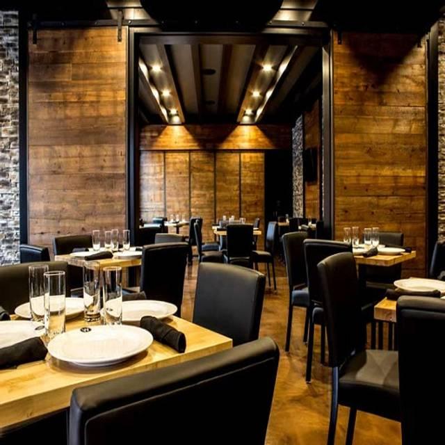 Wissota Taphouse & Grill, Grand Chute, WI