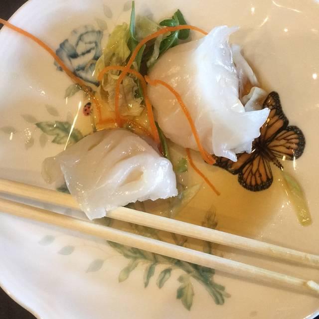 Okada Japanese Restaurant, Ashburn, VA