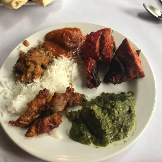 Jai Ho Indian Kitchen & Bar, Atlanta, GA