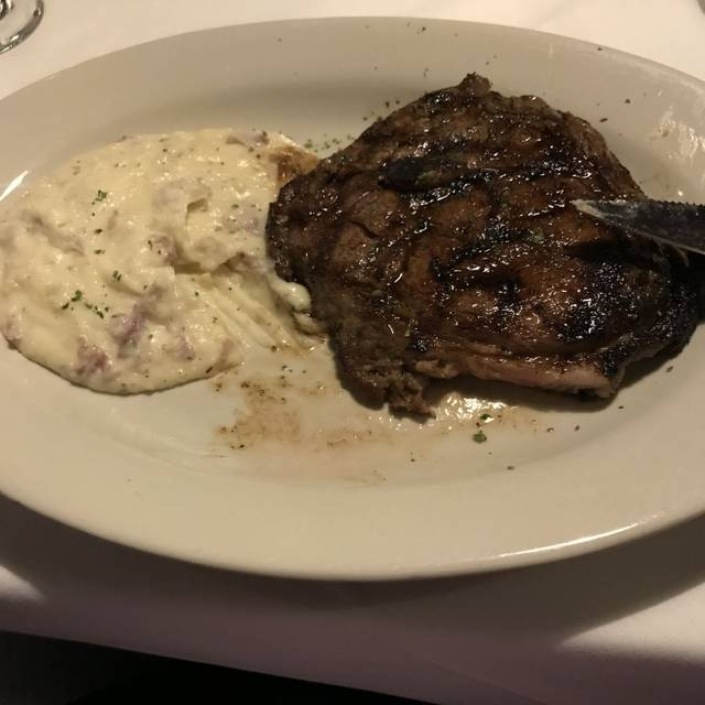 J.R.'s Steak and Grill, Colleyville, TX