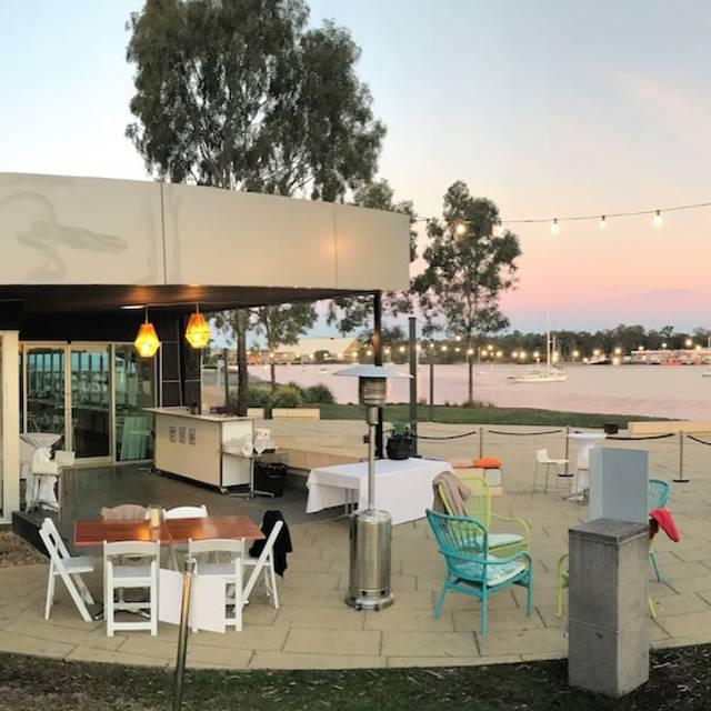 Northshore Harbour - Northshore Harbour, Hamilton, AU-QLD
