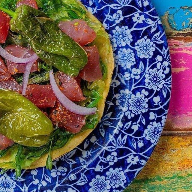 Playa Takeria Mexican Restaurant Darlinghurst Nsw