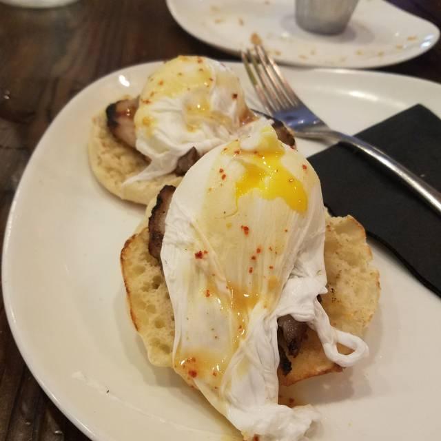 Mason Social Restaurant - Alexandria, VA | OpenTable