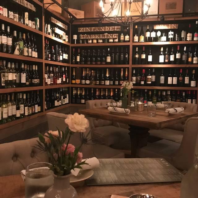 Napa Kitchen + Bar - Dublin, OH