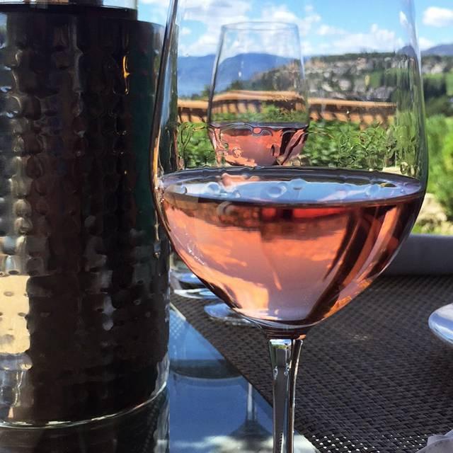 Quails' Gate Estate Winery - Old Vines Restaurant, Kelowna, BC