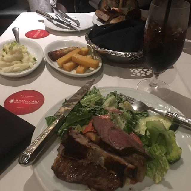 Fogo de Chao Brazilian Steakhouse - Baltimore, Baltimore, MD