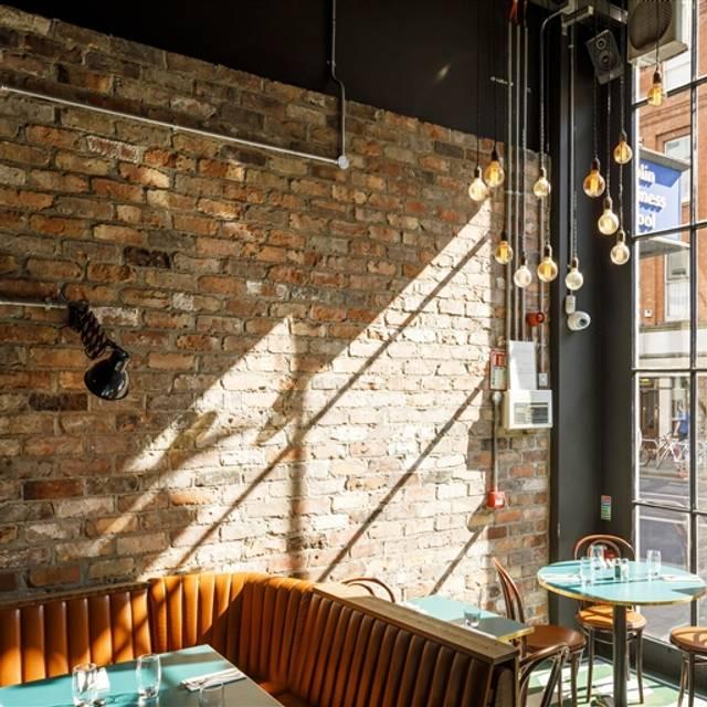 San Lorenzo's, Dublin 2, Co. Dublin