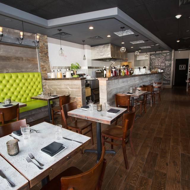 Modern Kitchen Syracuse Ny: 273 Kitchen Restaurant - Harrison, NY