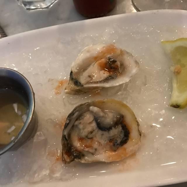 Franciscan Crab Restaurant, San Francisco, CA