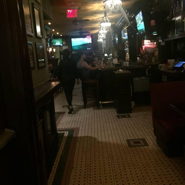McGee's Pub and Restaurant, New York, NY