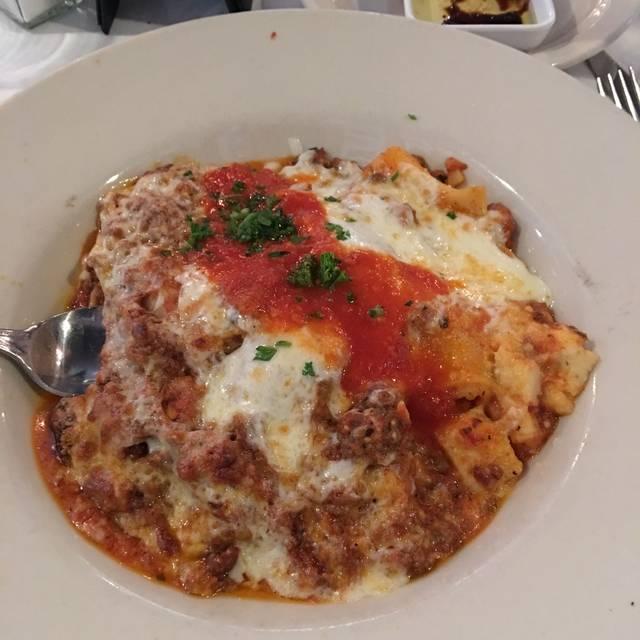 Il Chianti Italian, Henderson, NV