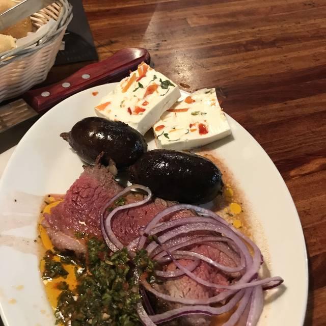 The Knife Restaurant - Orlando, Lake Buena Vista, FL