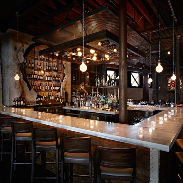 Artango Bar & Steakhouse, Chicago, IL