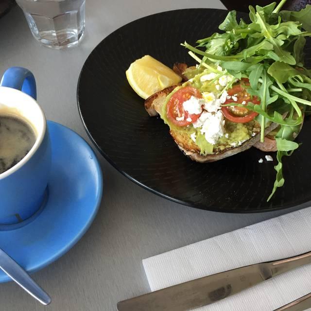 The Blue Duck, Cottesloe, AU-WA