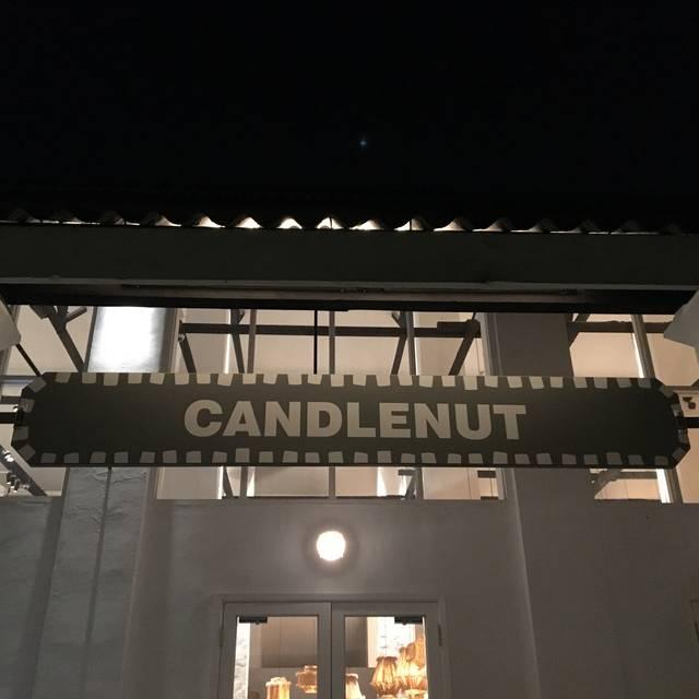 Candlenut Singapore, Singapore, Singapore