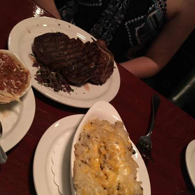 Stables Steakhouse, Terre Haute, IN