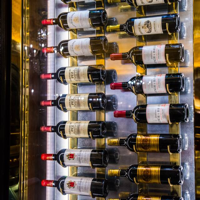 Simpson's In The Strand- Wine Collection - Simpson's In The Strand, London