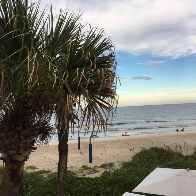 619 Ocean View Restaurant, Ponte Vedra Beach, FL