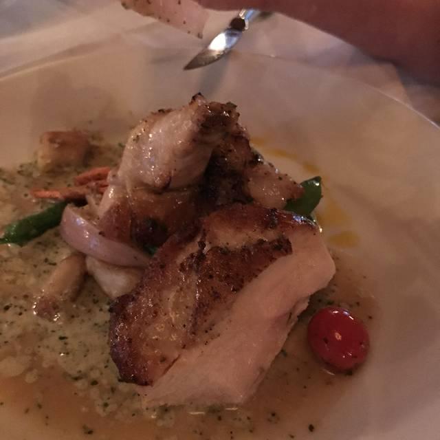 Collage Restaurant, St. Augustine, FL