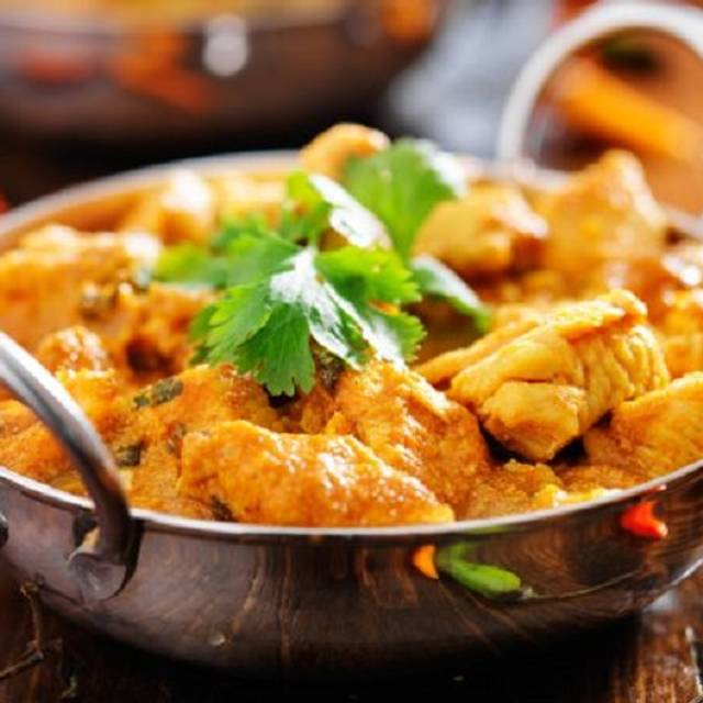 Indian Food Open Late Surrey