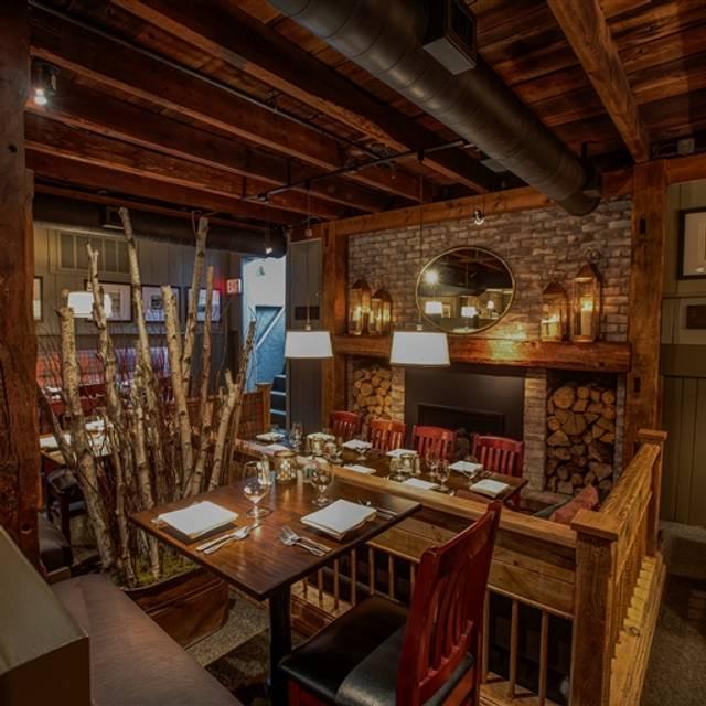 Harrison's - Stowe, Stowe, VT