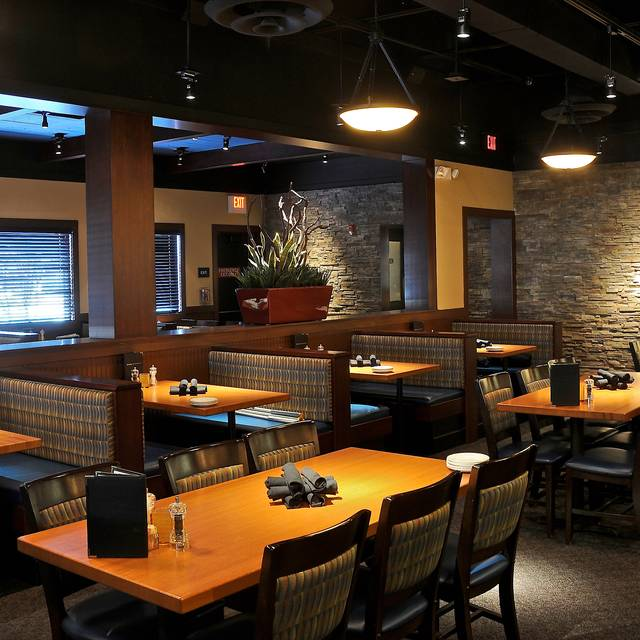 Dining Area Coastal Grille Reading Pa