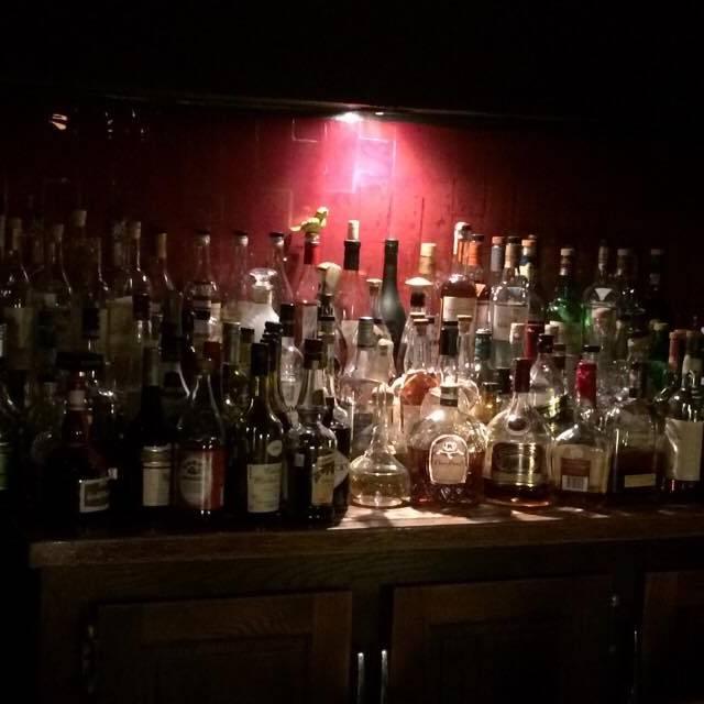 Bar - Le Club Chasse et Peche, Montréal, QC