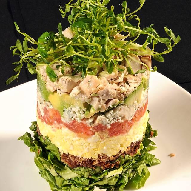 Tower Of Cobb - JB Dawson's Restaurant & Bar - Langhorne, Langhorne, PA