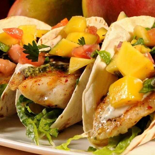 Fish Tacos - JB Dawson's Restaurant & Bar - Langhorne, Langhorne, PA