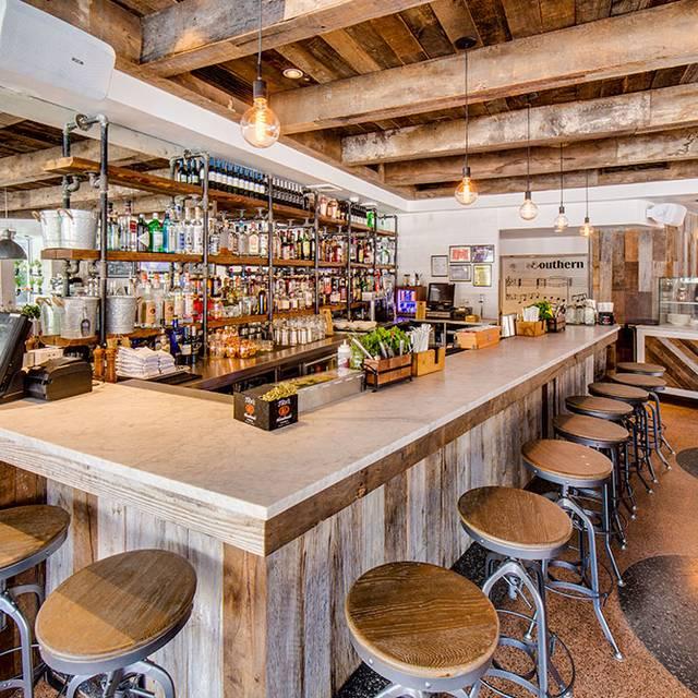 Fat Bird Kitchen And Bar New York Ny