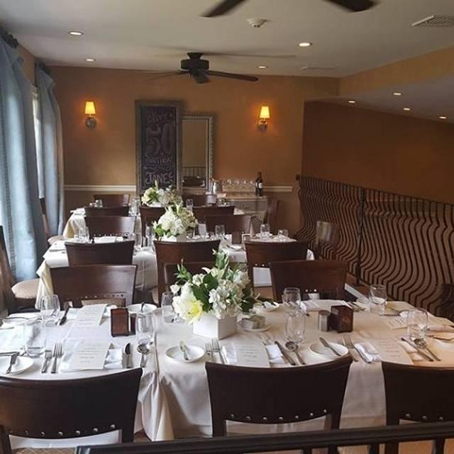 Andres Restaurant Sparta Nj Menu