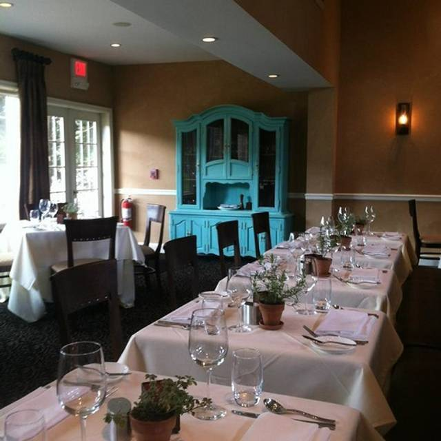 Andre's Restaurant, Sparta Township, NJ