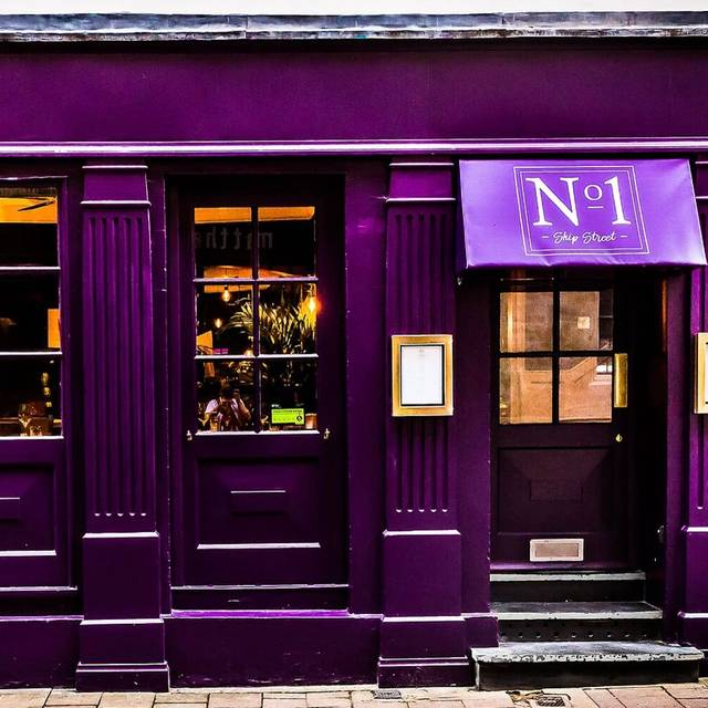 No1 Ship Street - First Floor, Oxford, Oxfordshire