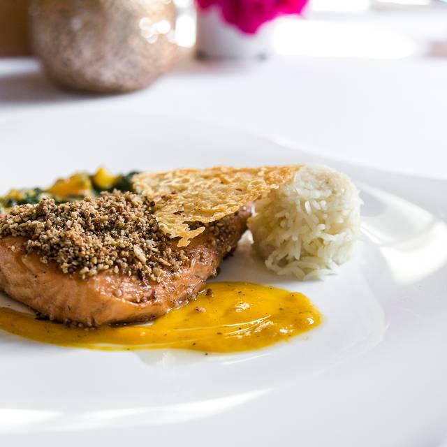 Fussion Restaurante & Taller, Veracruz, VER