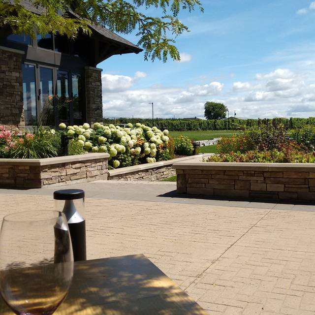 Trius Winery Restaurant, Niagara-on-the-Lake, ON
