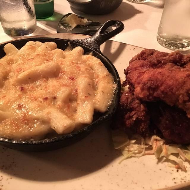 Heirloom Restaurant, Charlotte, NC