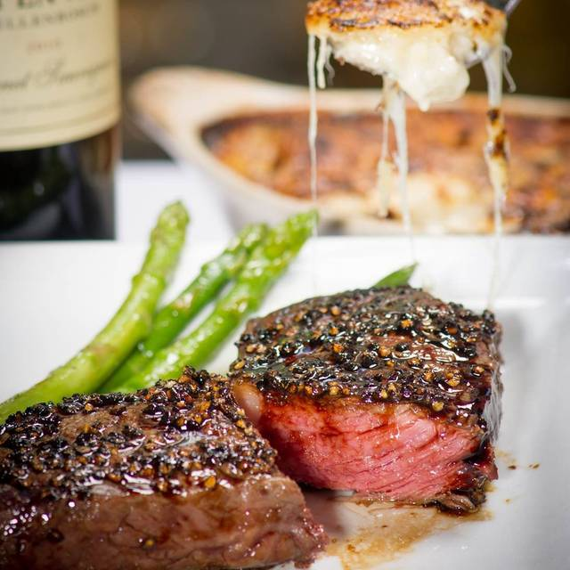 Bijou Steak  - Bijou Cafe, Sarasota, FL