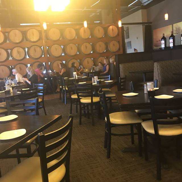 Cooper S Hawk Winery Restaurant Orland Park